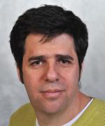 Full Professor Asaph Aharoni