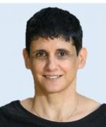 Associate Professor Ayelet EREZ