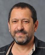 Full Professor Anthony H. Futerman