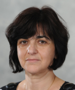 Full Professor Rivka Dikstein