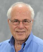 Emeritus Zelig Eshhar