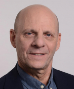 Prof Alon Harmelin