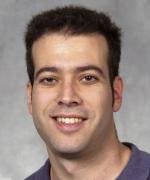 Full Professor Eran Segal