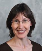 Full Professor Deborah Fass