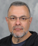 Full Professor Michael Fainzilber