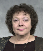 Emeritus Rachel Lea Eisenbach