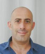 Full Professor Roee Ozeri