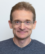 Full Professor Boris Rybtchinski