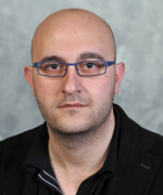 Associate Professor Jacob (Yaqub) Hanna