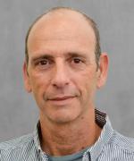 Full Professor Elior Peles