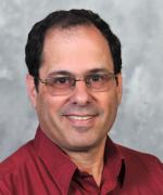 Full Professor Rony Seger