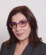 Full Professor Irit Sagi