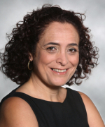 Full Professor Idit Shachar