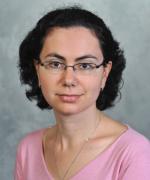 Dr Olga Khersonsky