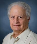 Emeritus Yehiam Prior